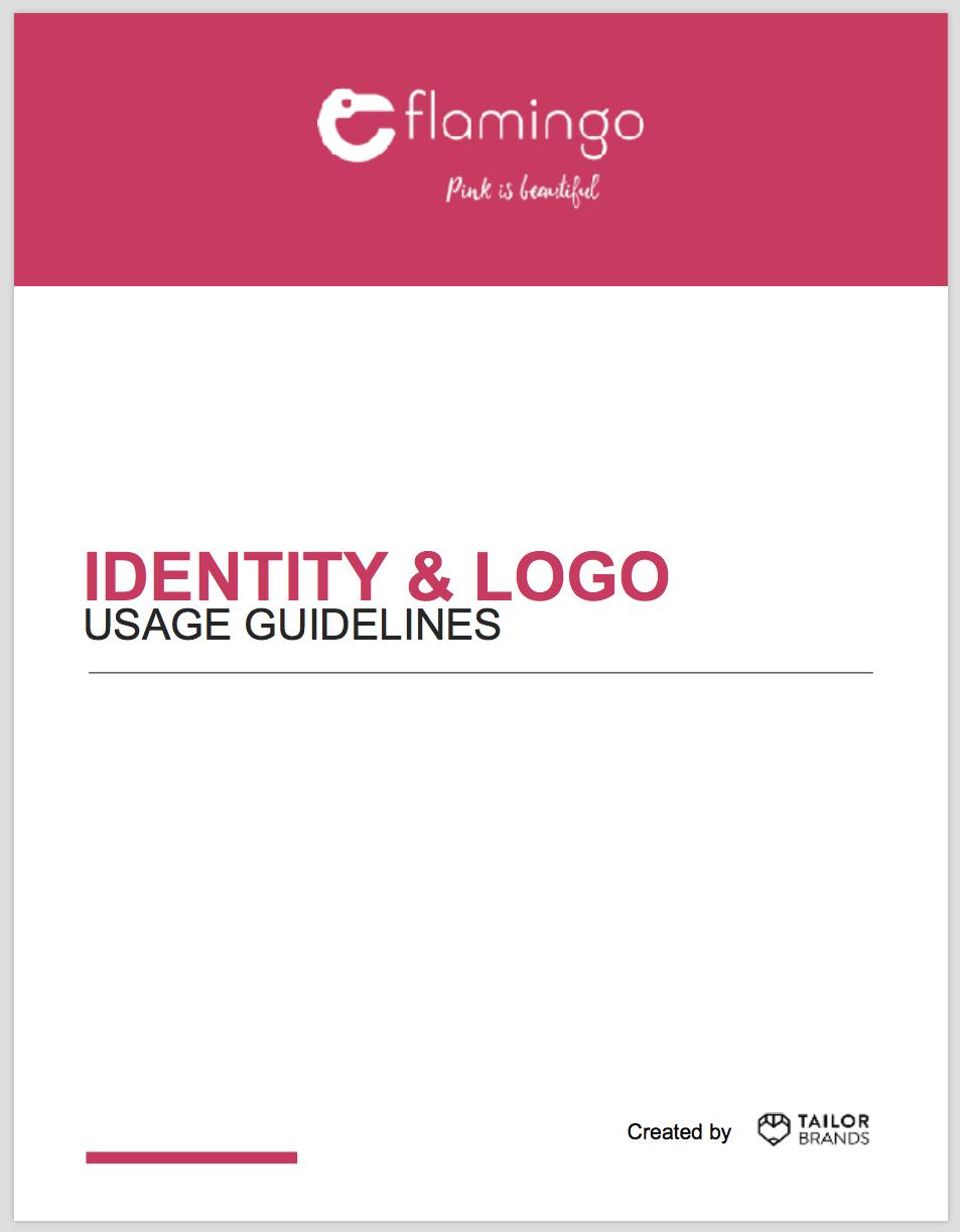 Identity & Logo