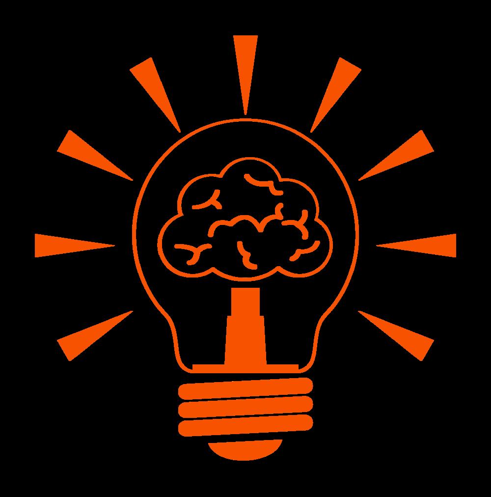 Brain Idea #f75200.png