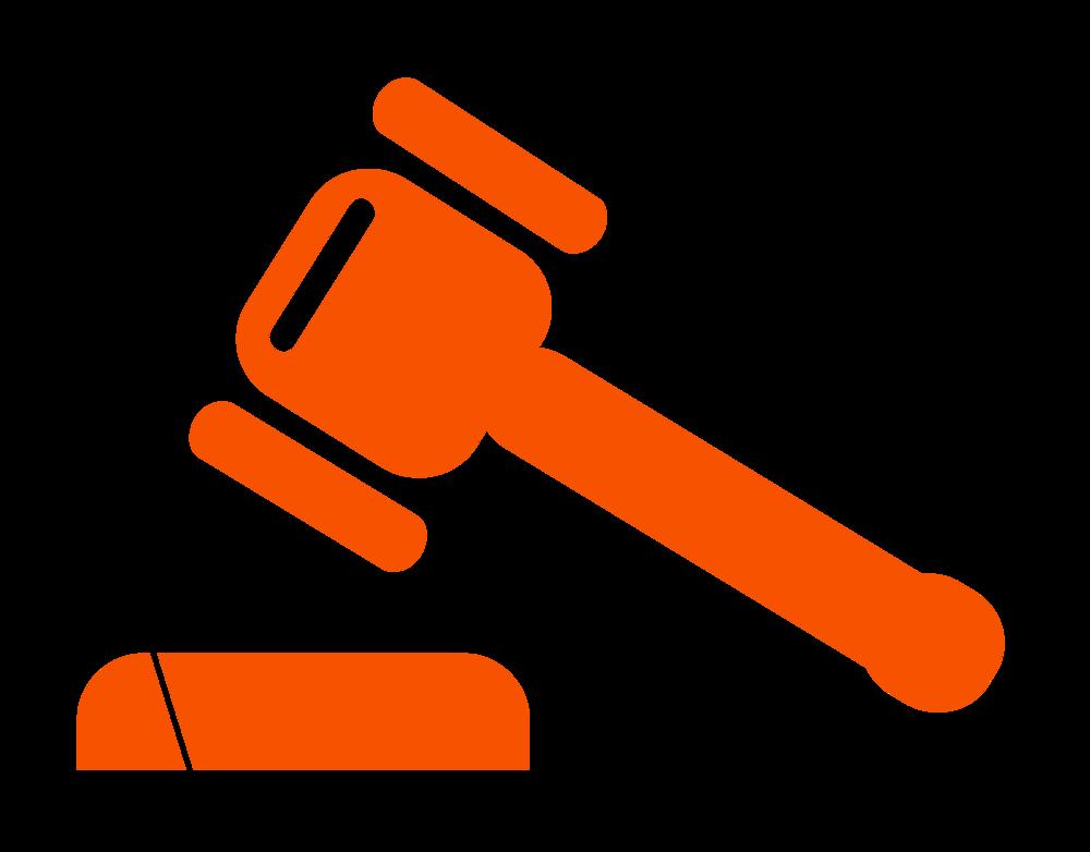 Legal Javl - #f75200.png