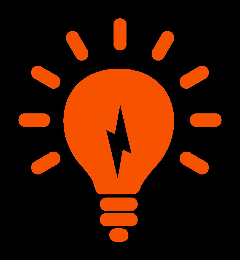 Lightning Idea #f75200.png