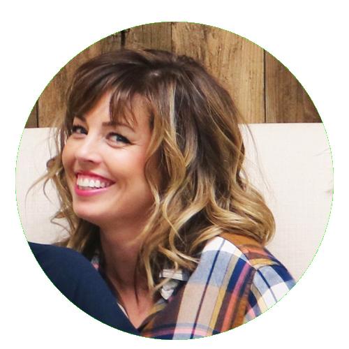 Melissa Ann - Curator