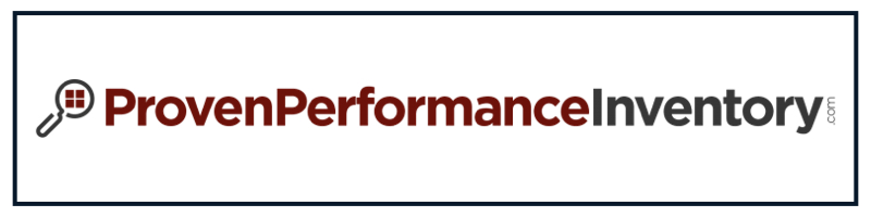 Proven Performance Inventory Course