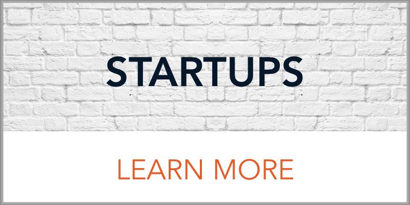 XERO for Startups