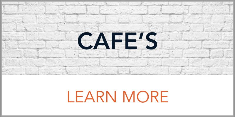 XERO for Cafe's & Restaurants