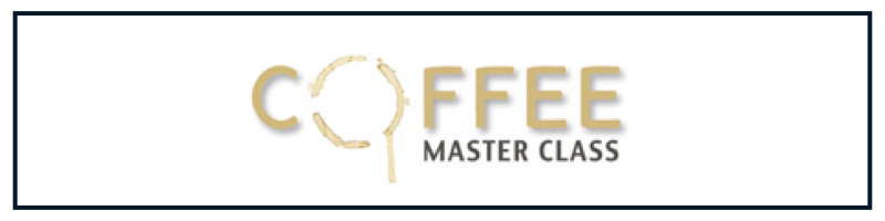 Coffee Master Class