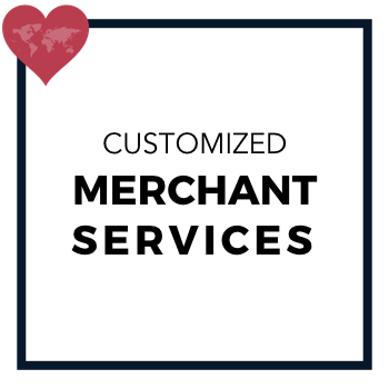 Customized Merchant Services