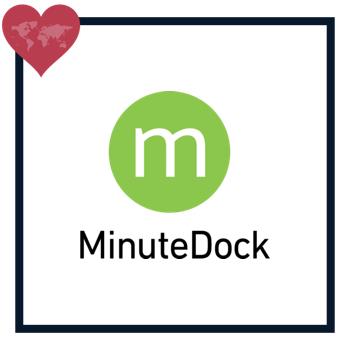 Minutedock