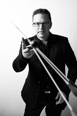Benjamin Bayl, Principal Guest Conductor