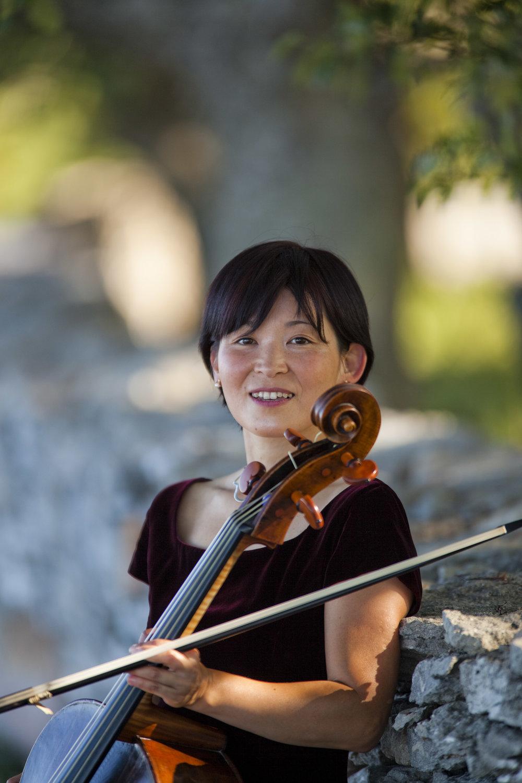 Mime Yamahiro-Brinkmann