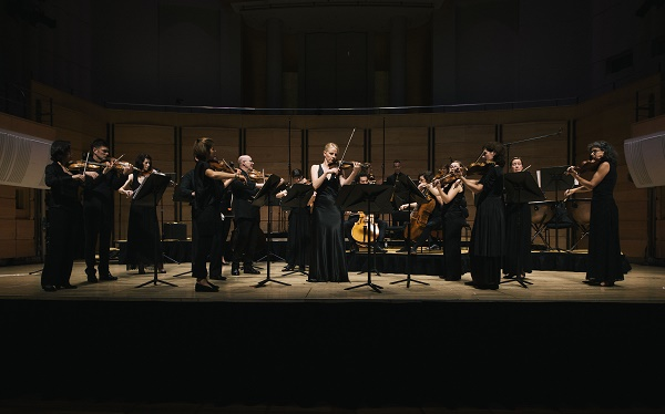 "Italian Romance | Beethoven & Mendelssohn - Melbourne Recital Centre | Friday 24 March 2017City Recital Centre | Saturday 25 March 2017""there's an infectious energy and a sense of enthusiasm that turns an ARCO concert into an event"" – Limelight""Beesley played with tenderness and warmth, and created a wonderful dialogue with the woodwind section."
