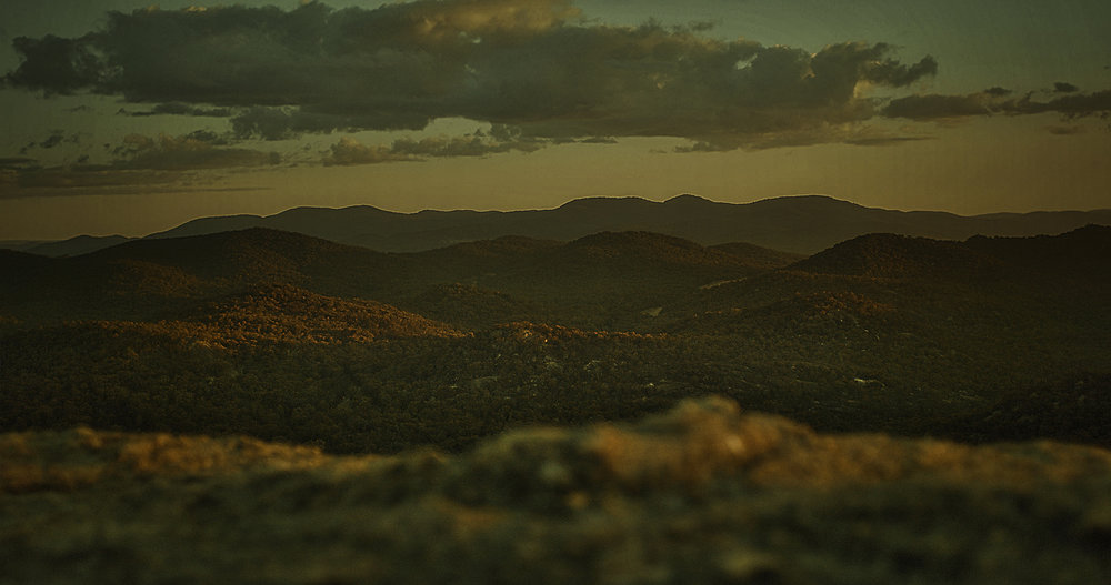 girraween national park, nsw