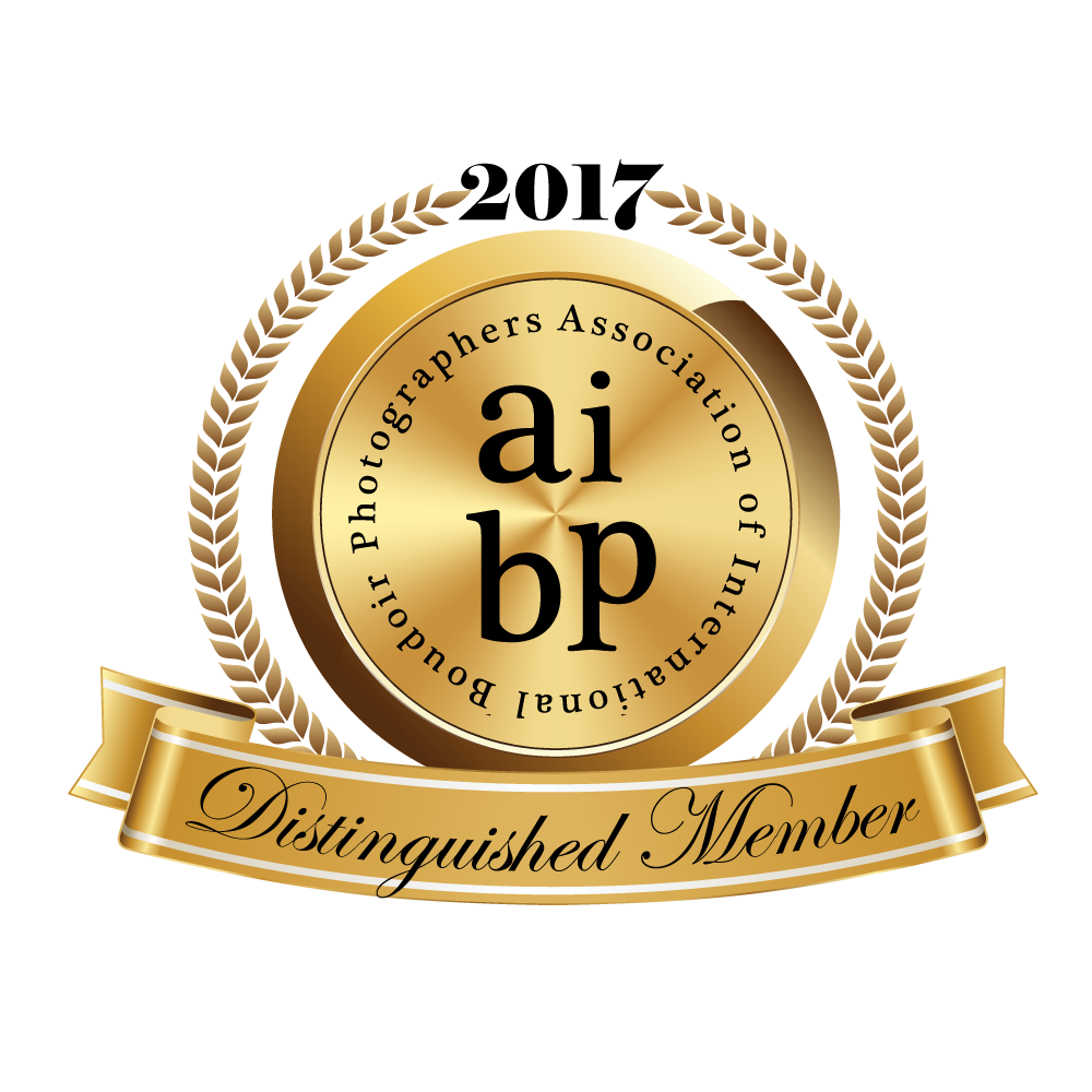 Member of the Association of International Boudoir Photographers