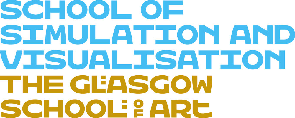 The School of Simulation and Visualization is a postgraduate research and commercial center of The Glasgow School of Art.