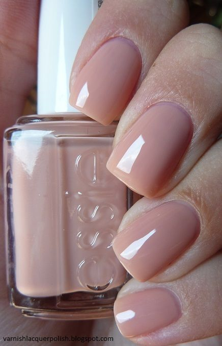 A gorgeous nutral shade.