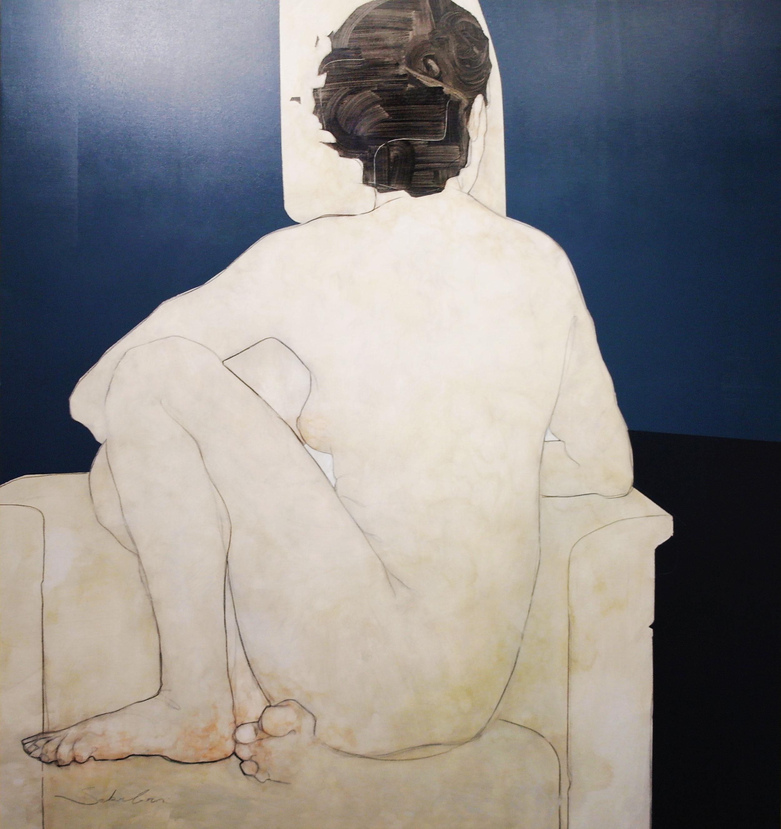Fem art nude Nude Photos