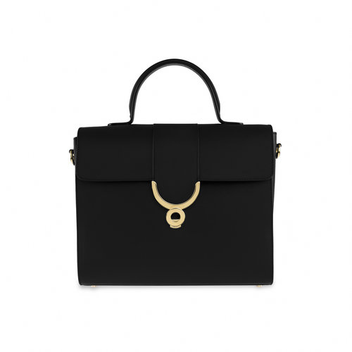 0ebd64bee750 Plain Beltis in Black — Ennigaldi I Luxury Designer Handbags I London I Online  Store