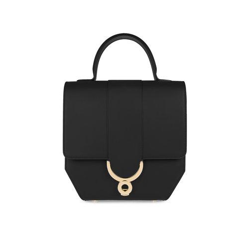 507dd8a20854 Plain Kulitta in Black — Ennigaldi I Luxury Designer Handbags I London I Online  Store
