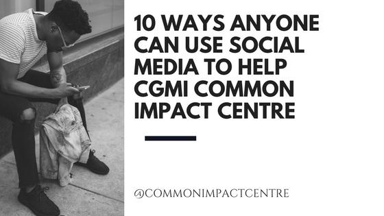 Common Impact Blog