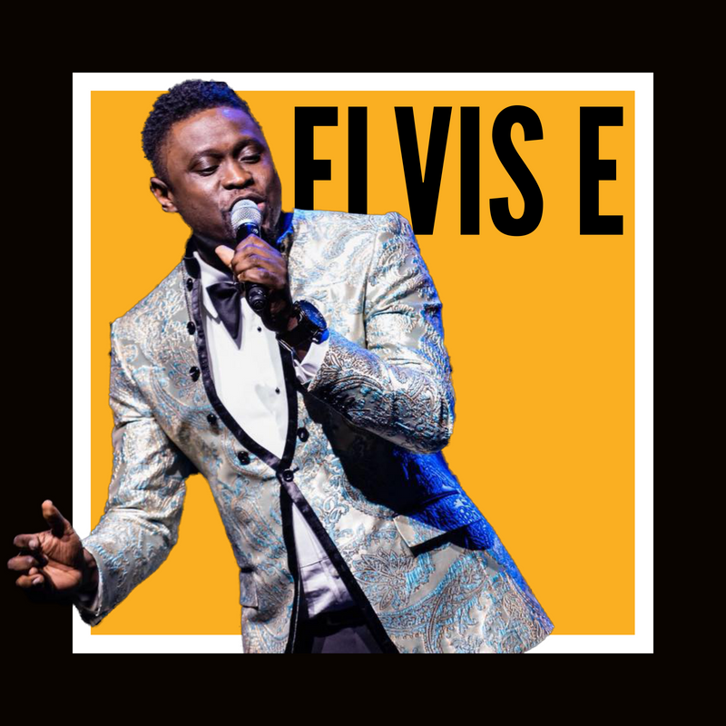 Church Of God Mission International - Common Impact Centre - The Emergence Leadership Conference 2018 - Guest Worship Leader - Elvis E