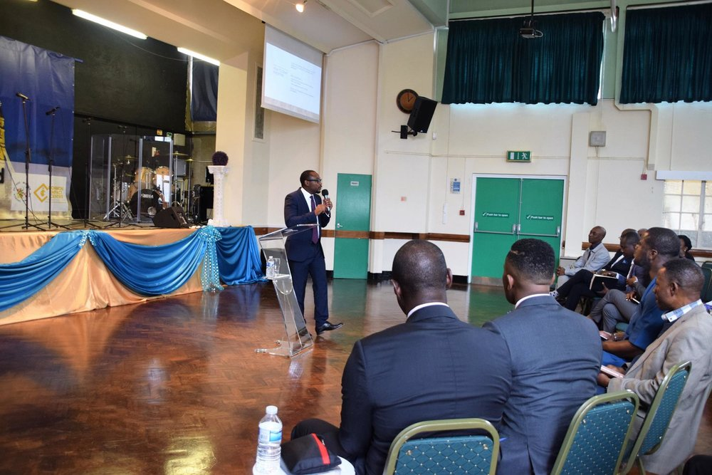 The Emergence Leadership Conference 2017 - Church Of God Mission International - Common Impact Centre - London 17.jpg