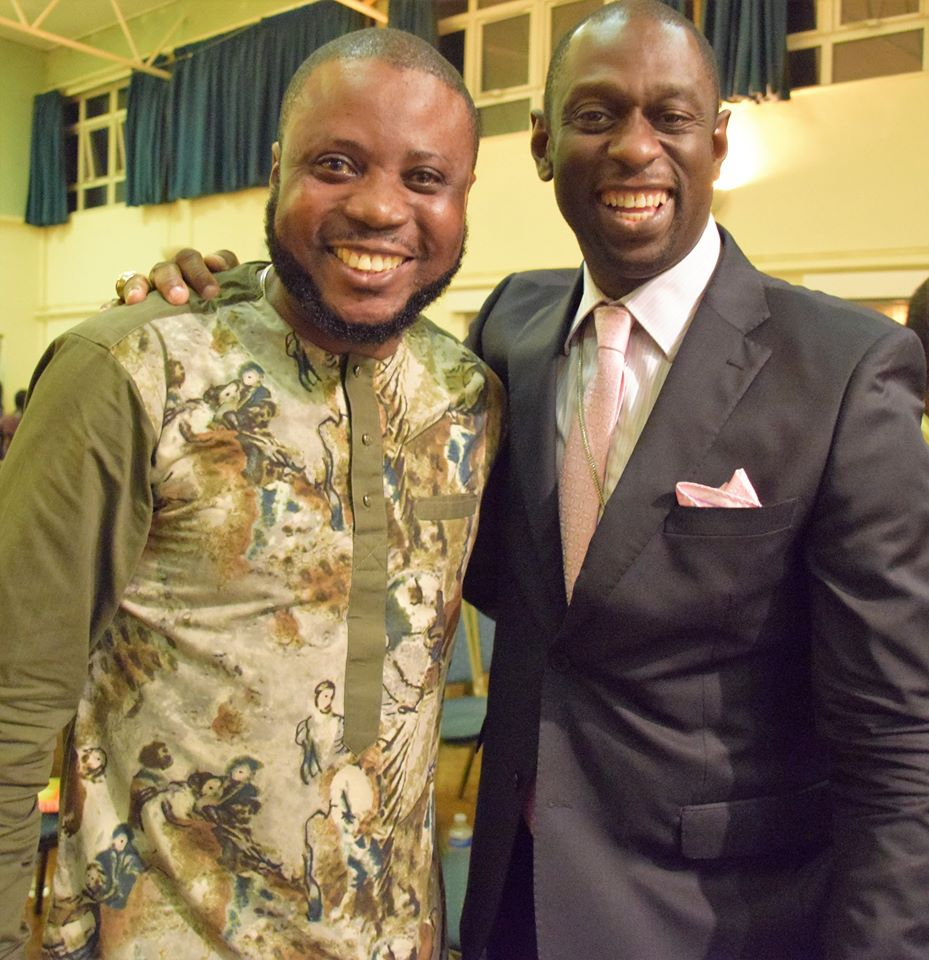The Emergence Leadership Conference 2017 - Church Of God Mission International - Common Impact Centre - London 15.jpg