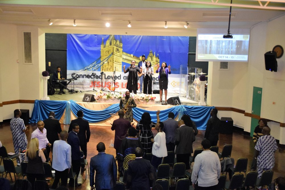 The Emergence Leadership Conference 2017 - Church Of God Mission International - Common Impact Centre - London 9.jpg