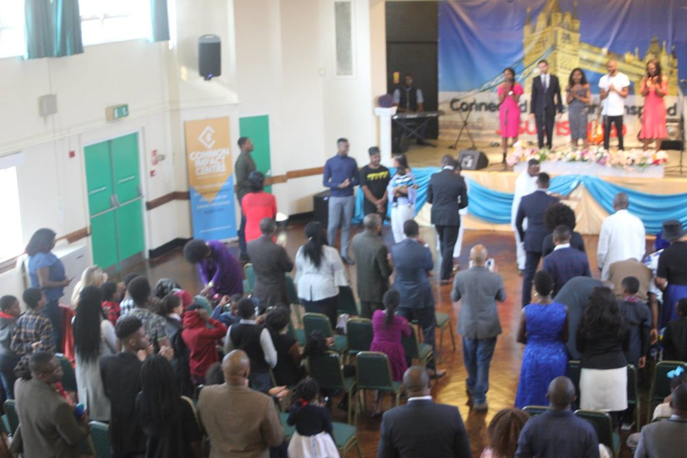 The Emergence Leadership Conference 2017 - Church Of God Mission International - Common Impact Centre - London.jpg