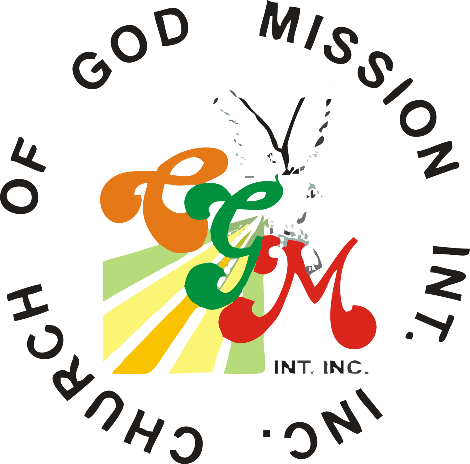 Church of God Mission International - Common Impact Centre