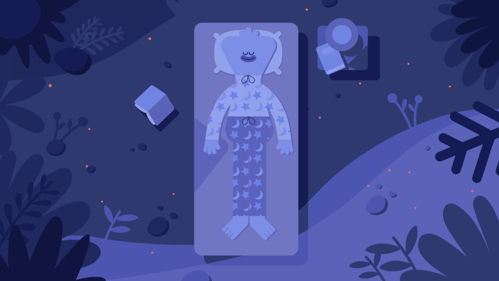 Sleep - Headspace