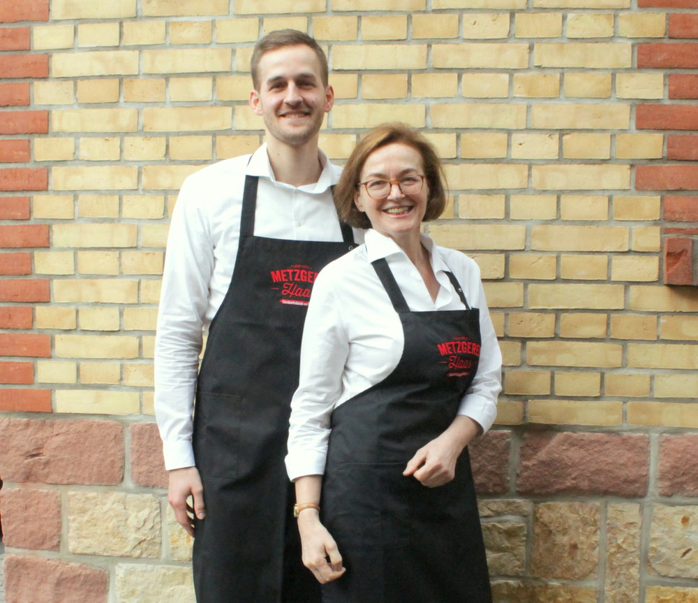 Metzgerei Haas - Catering in Mainz