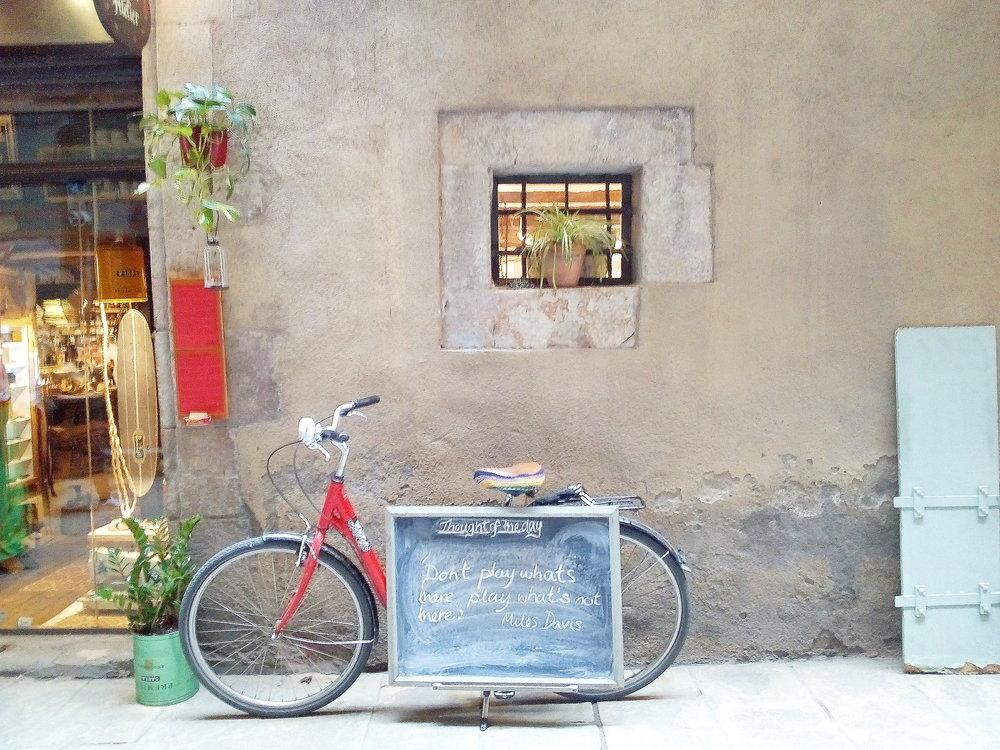 Barrio El Borne