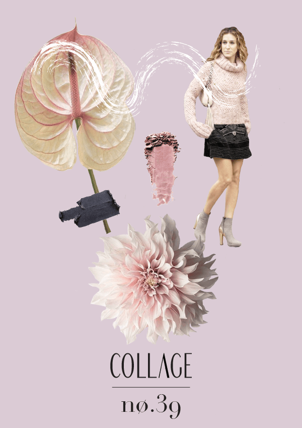 Collage No. 39 // The Collage Series by Phylleli #design #graphicdesign #collage #thecollageseries #branding #logodesign #typography #editorialdesign #artdirection #designblog #creativity