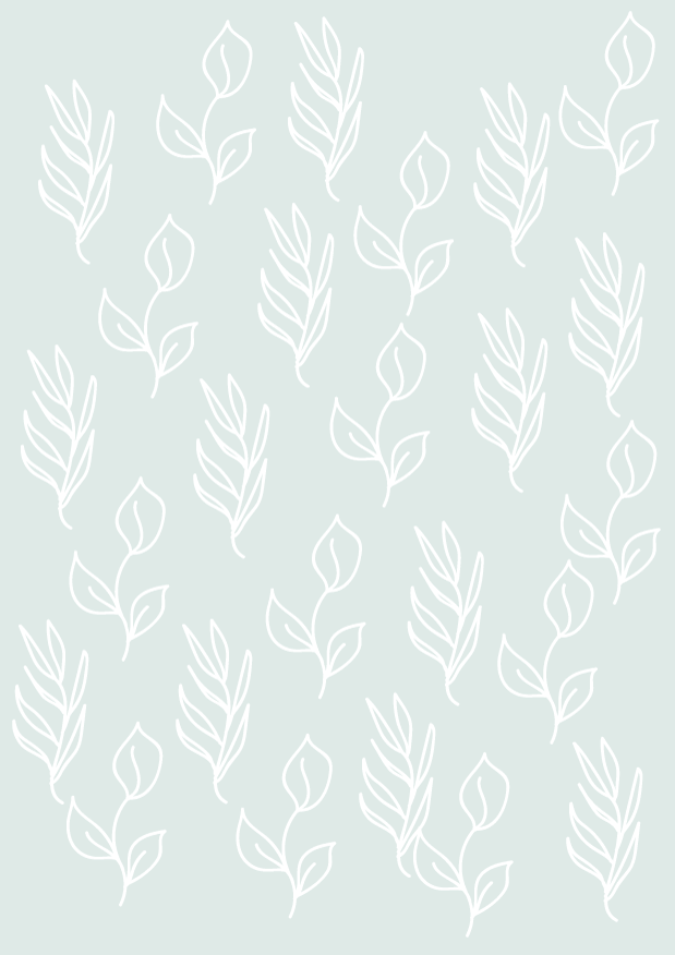 Botanical Pattern by Phylleli #design #graphicdesign #botanicaldrawing #illustration