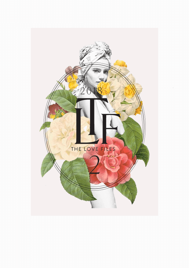 The Love Files // Tokyo and India (Phylleli Design Studio and Blog)