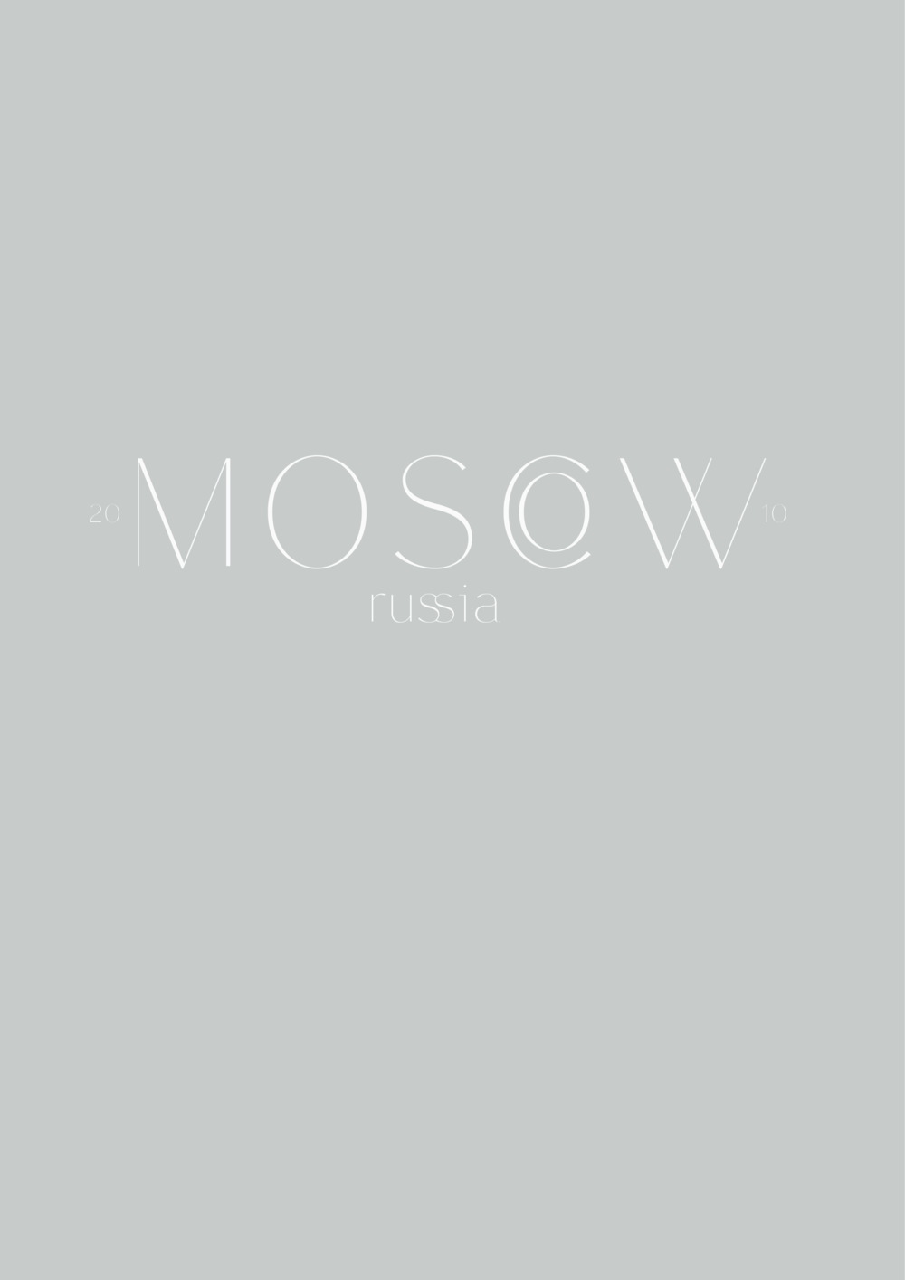 Moscow Russia // Phylleli Design Studio and Blog
