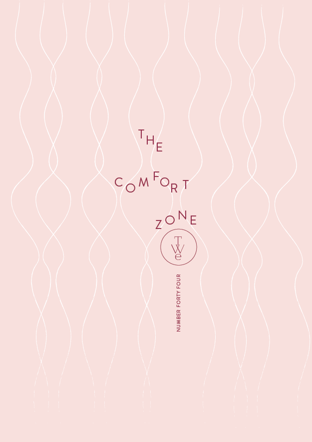 The Wellness Edition No.44 // The Comfort Zone (Phylleli Design Studio and Blog)