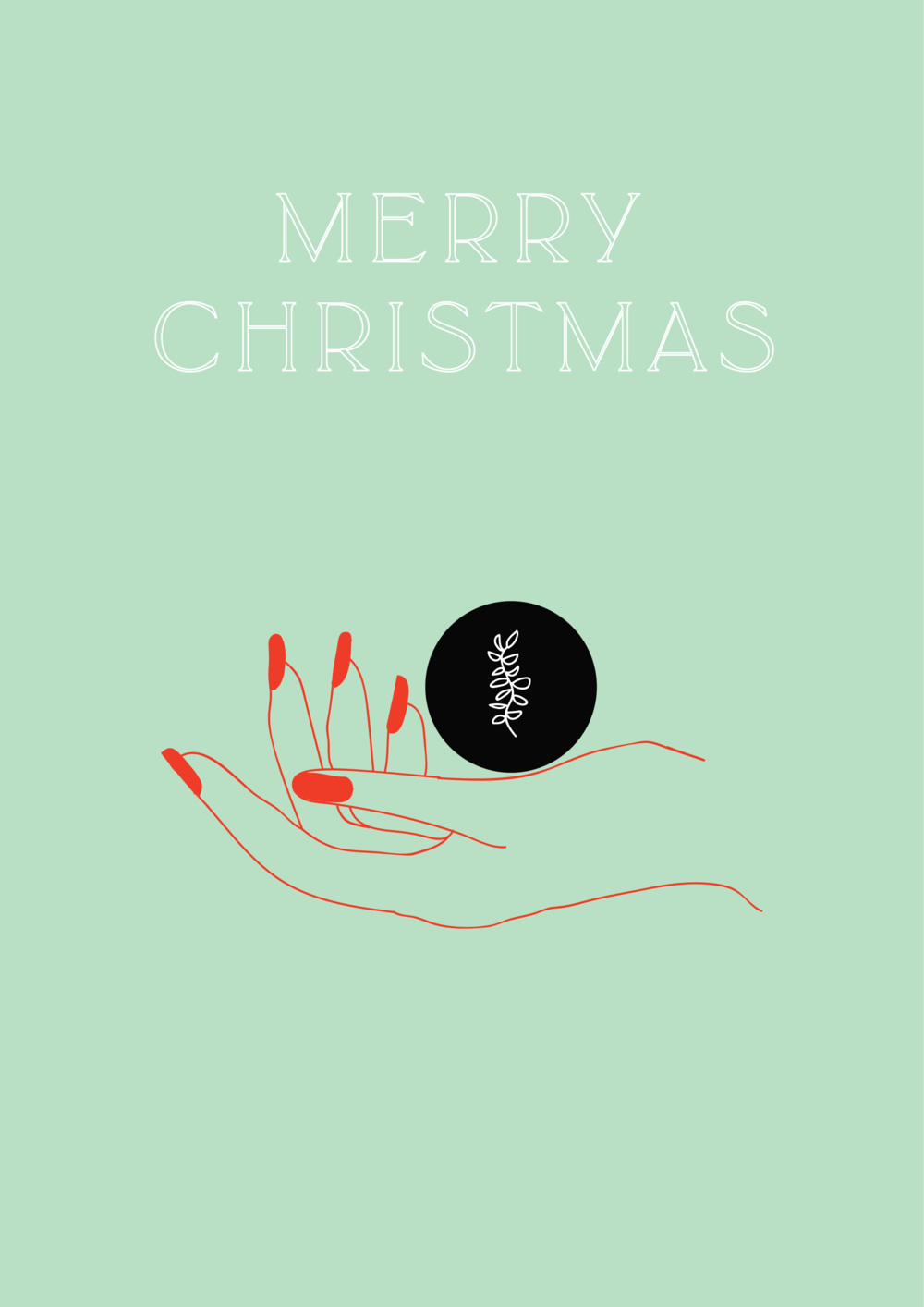 Merry Christmas // Phylleli Design Studio and Blog