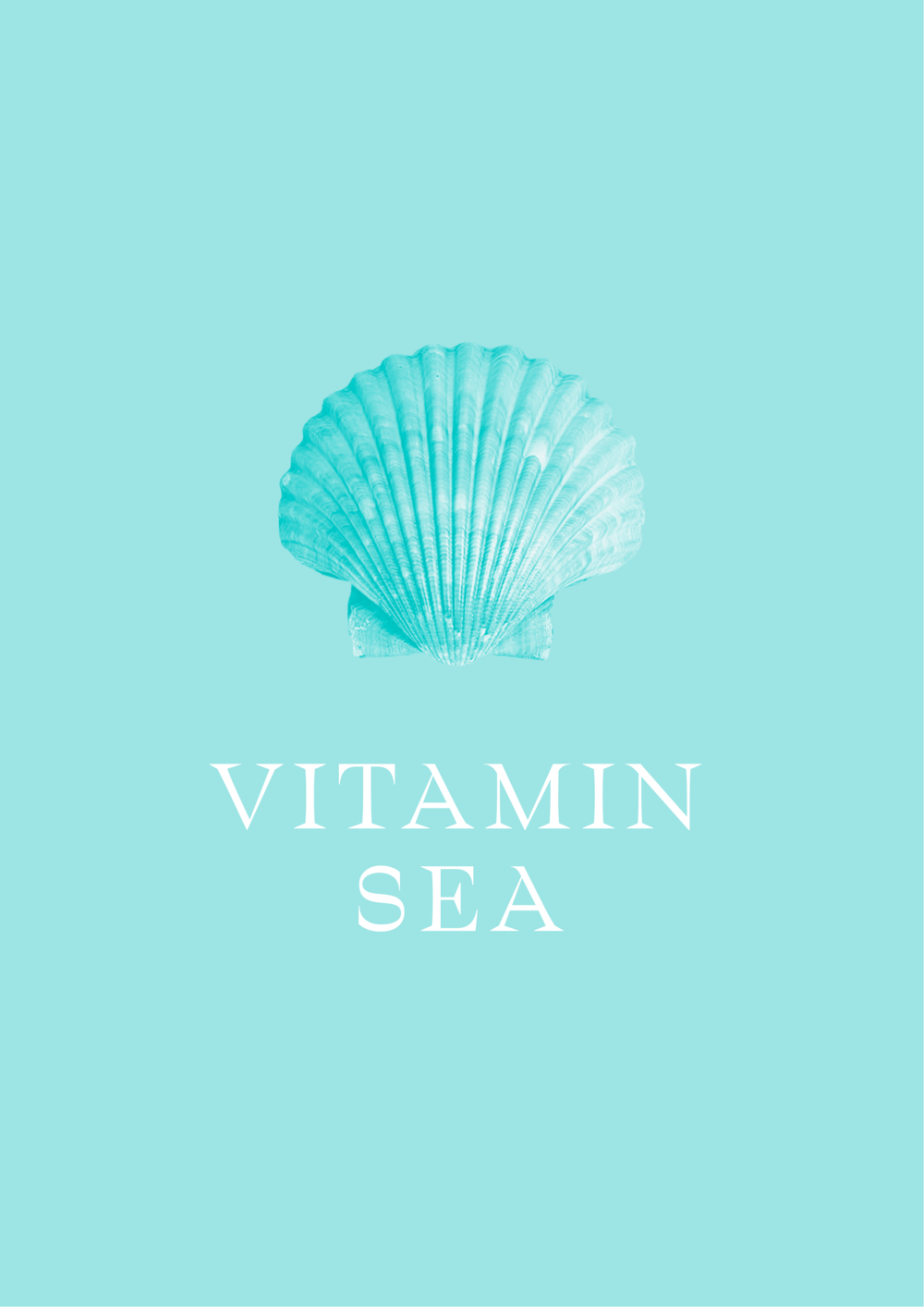 Vitamin Sea // Phylleli Design Studio and Blog
