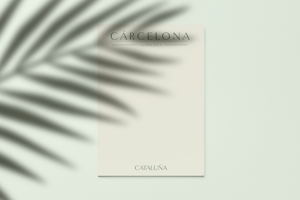 Cárcelona Branding // Phylleli Design Studio and Blog