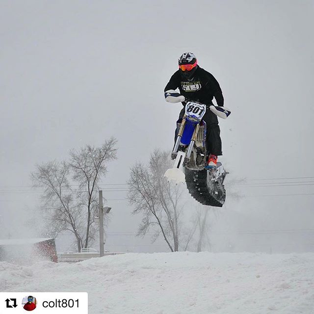 #Repost @colt801 (@get_repost) ・・・ XGAMES BOUND! Stoked to be going back to @winterxgamess in two weeks #SnowBikeCross #Fun #Xgames #Awesome #Snow #Bike #SnowBike