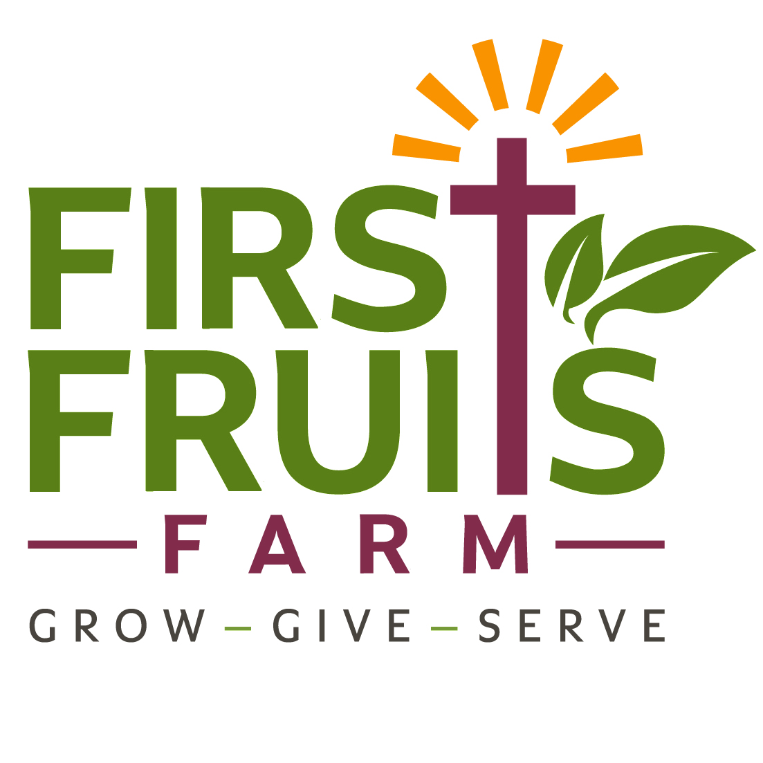 First Fruits Farm