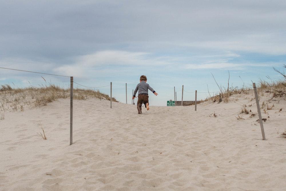 nauset beach _ laura barr photography