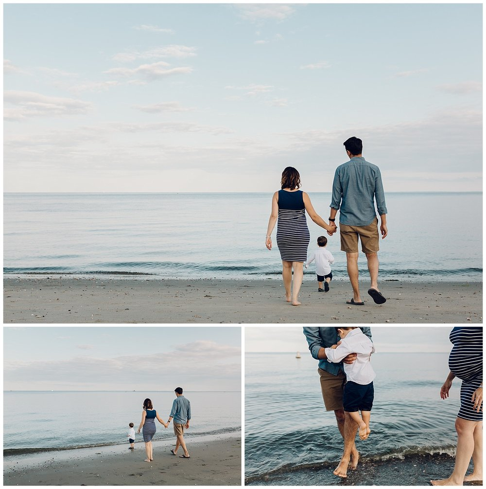 jennings beach family session by laura barr photography