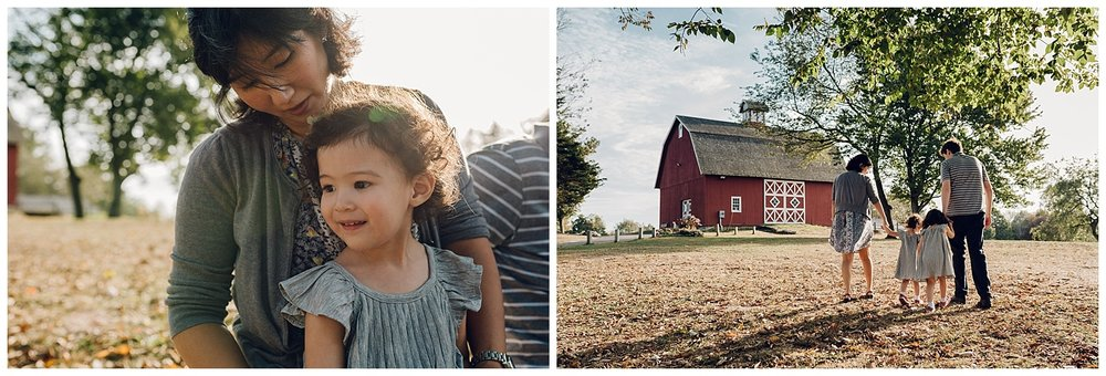 ambler farm session by laura barr photography