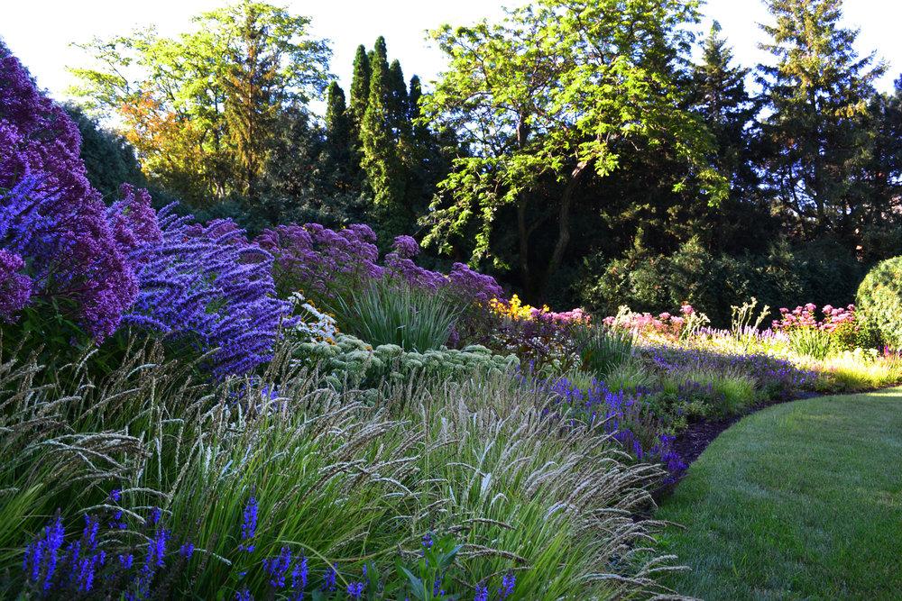 garden isle