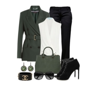 Work Wear Hunter Green Theme.jpeg