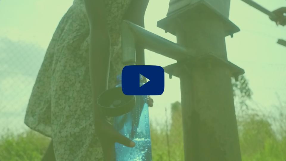 The Gospel in a Water Bottle (60 Seconds)
