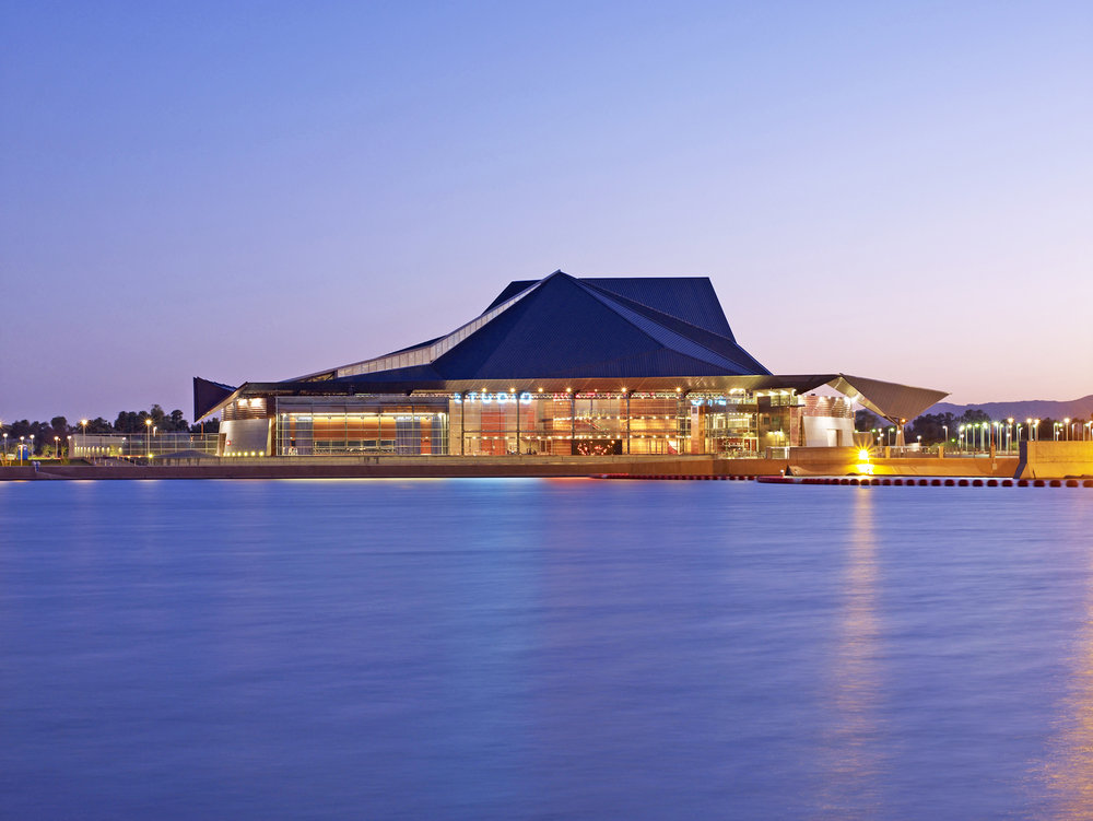 Copy of Tempe Center for the Arts