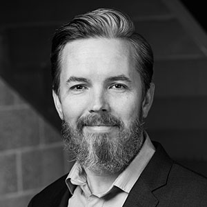 Justin Trexler  | AIA NCARB Architect