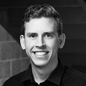 Andrew Marriott  | Associate AIA Designer